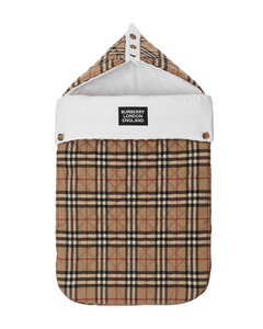 Liddesdale quilted shell jacket 6-13 years