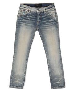 棉质平角裤两件套