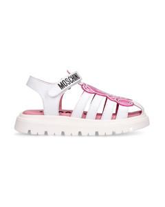 Kids Frog Backpack