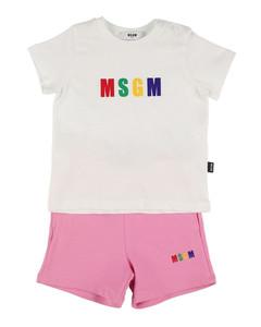 Helin hooded puffer coat