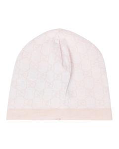Baby GG羊毛帽子