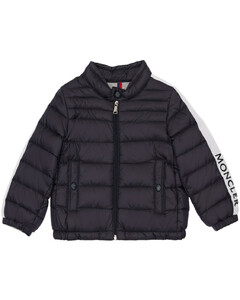 Alber Nylon Down Jacket