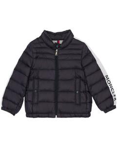 Alber Nylon Down Jacket