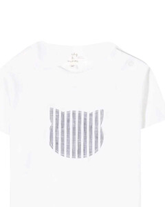 Kids Leather Ace Sneakers