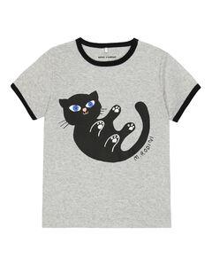 Check Nylon Belt Bag