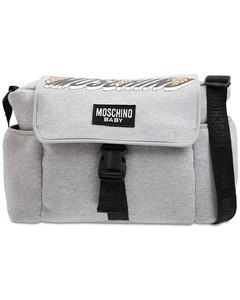 Printed Neoprene Changing Bag & Mat