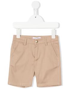 Vintage Check Nylon Backpack