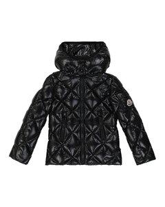 Kamile down coat