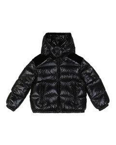 Chouelle down coat