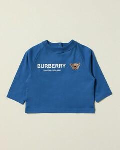 cotton T-shirt with Thomas bear