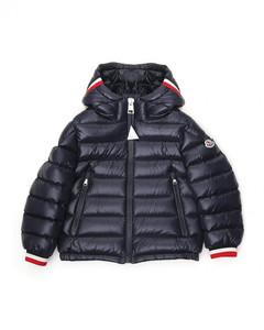 Clothing boy down jacket