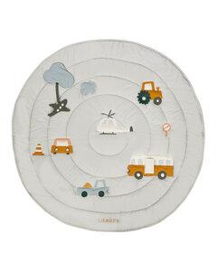 Fendi Unisex Brown Belt Bag
