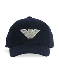 Wool And Cashmere Sweater With Lurex