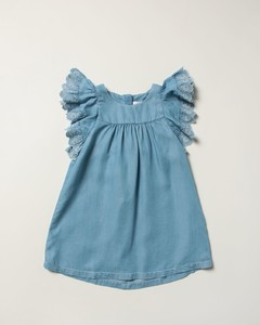 Logo-print high-top fabric and leather trainers 4-7 years