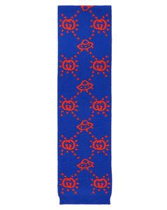 Edalise floral puffer jacket