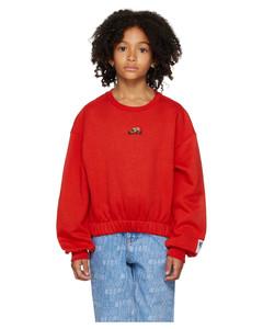Knit Headband & Socks W/ Faux Pearls