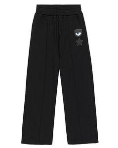 Glittered Stretch Tulle Skirt