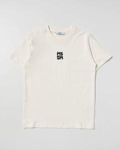 Cotton Sweat Dress W/ Patch