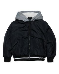 针织棉质开衫