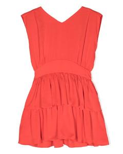 Choupette Faux Leather Shoulder Bag