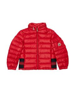 Anatolios Nylon LaquéDown Jacket