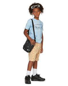 SSENSE发售蓝色Classic儿童T恤