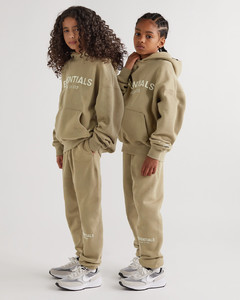 Cotton Canvas Slip-on Sneakers