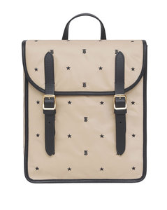 ECONYL Star and Monogram Backpack