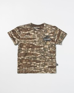 backpack in synthetic leather