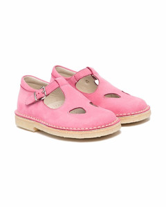 rainbow monster print romper