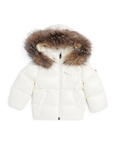 Kids K2 Padded Jacket (3-36 Months)