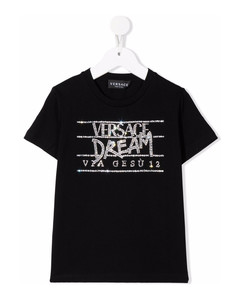 Kids Fatale Long Parka Jacket (4-6 Years)
