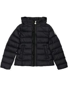 Glycine Nylon Down Jacket