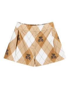 574 Suede & Mesh Strap Sneakers