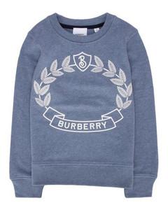 Logo Print Hooded Nylon Puffer Vest