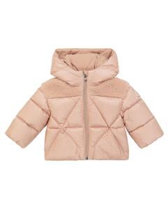Baby Arabette down coat