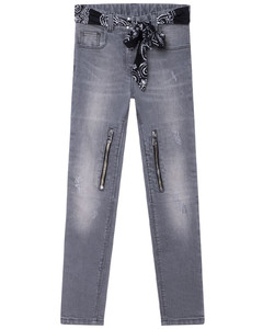 Striped Polo Pony Playsuit (6-24 Months)