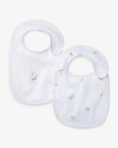Kids Rainbow Puffer Jacket (6-36 Months)