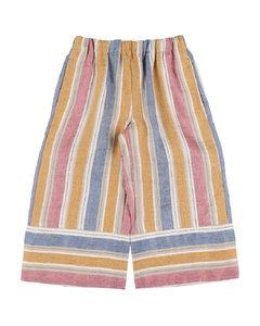 Embroidered Logo Gabardine Baseball Hat