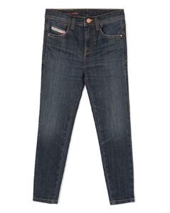 Superstar suede sneakers