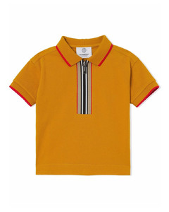 sneakers in neoprene and leather