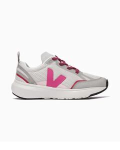 cotton t-shirt with shoulder strap print