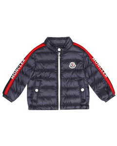Baby Aceton quilted down jacket