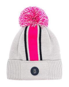 hat in wool blend