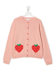 Aiton quilted down coat