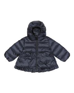 Baby Odile quilted down jacket
