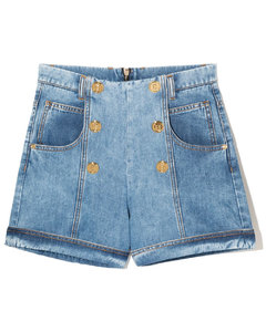 Knit Wool Hat W/ Embroidered Logo