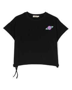 Athelas Hooded Nylon Jacket