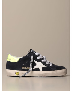 Superstar classic sneakers in leather