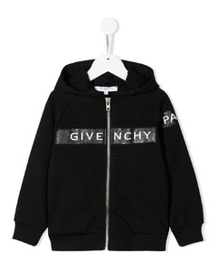 Baby checked down onesie